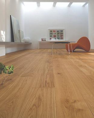 Lamine Parke - Ariket Oak