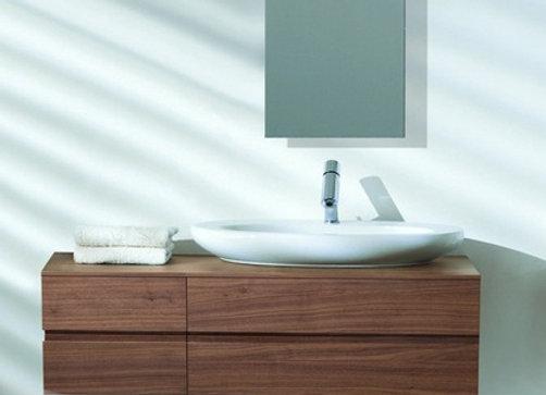 Alessi One 120 cm Banyo Mobilyası