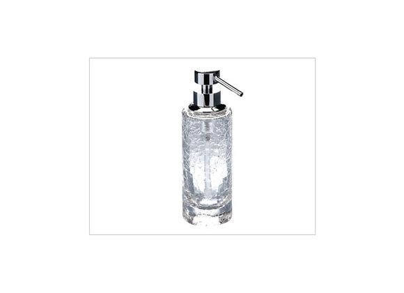 Craq Rondo Sıvı Sabunluk, Tezgah Üstü Krom