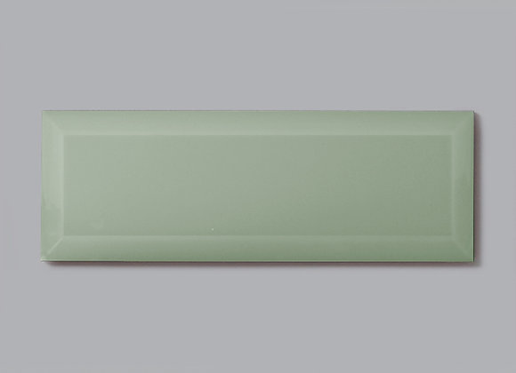 10x30 cm Sage Metro