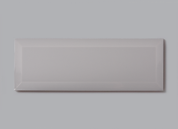 10x30 cm Gri Metro