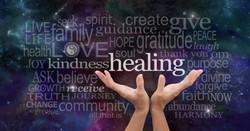 Infinite Healing Words  -  Healer's open