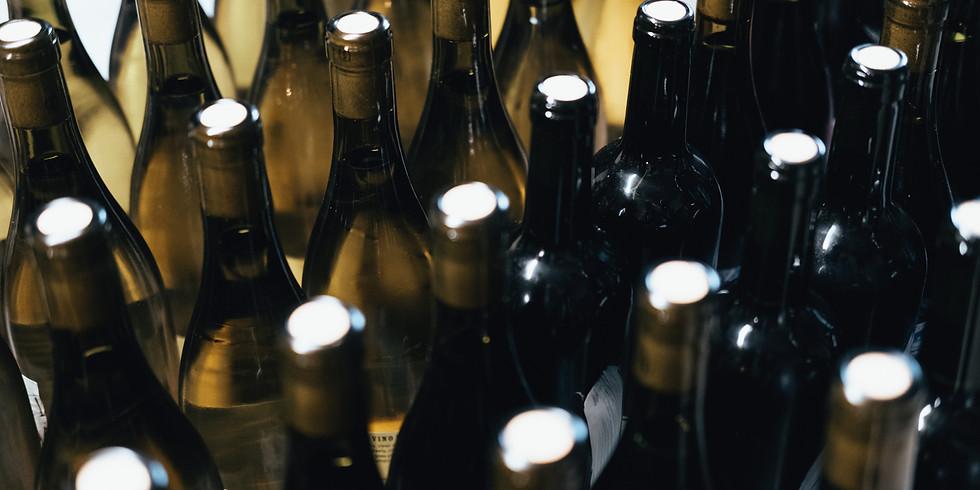 Wine Tasting - Southern France & Rioja