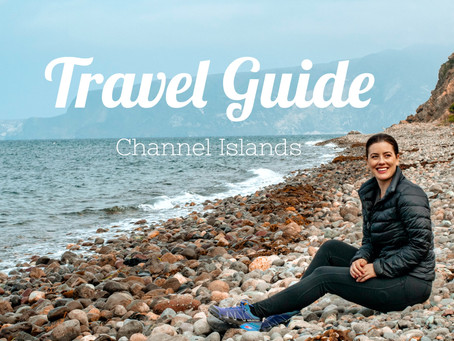 Thinking about visiting the channel islands? Read this first!