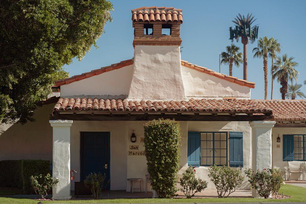 La Quinta Resort Palm Springs