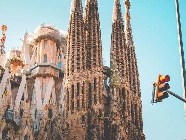 Travel Guide: Barcelona, Spain