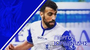 Γιώργος Ιορδανίδης