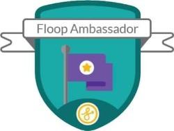"""Floop Ambassador"" τα Κέντρα Ξένων Γλωσσών & Πληροφορικής «ΤΣΙΑΒΟΥ ΡΑΠΤΗ»"
