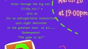 Shakespeare Weekend