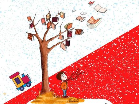 Μαραθώνιος Αγάπης και Ανάγνωσης