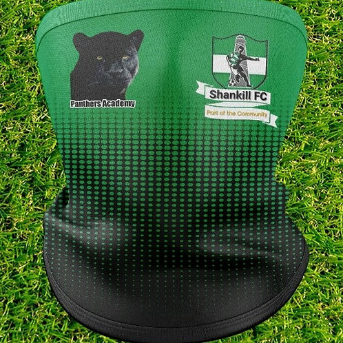 Shankill FC Panthers Academy Snood