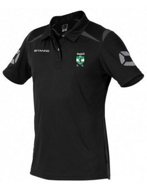 Shankill FC Polo Shirt