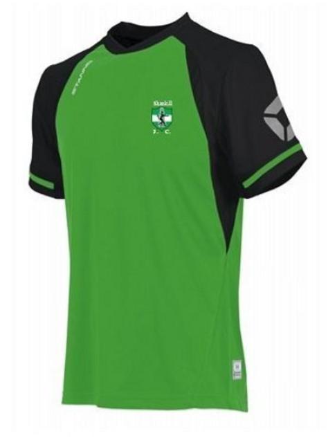 Shankill FC Jersey SS