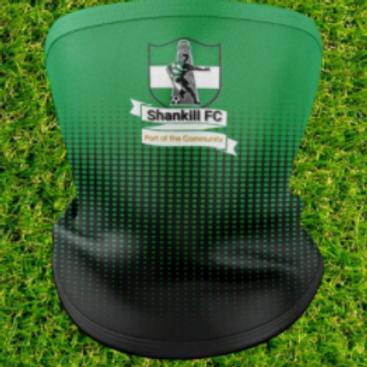 Shankill FC Snood