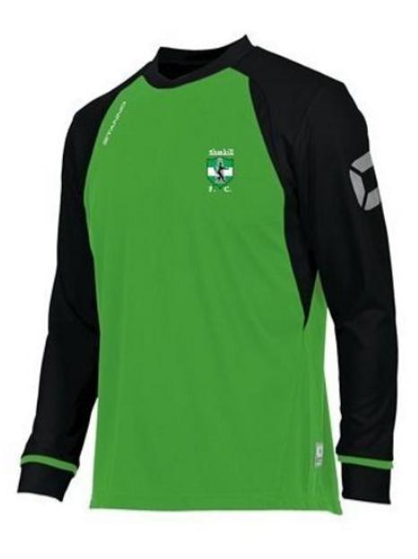 Shankill FC Jersey LS