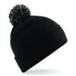 Shankill FC Bobble Beanie Hat