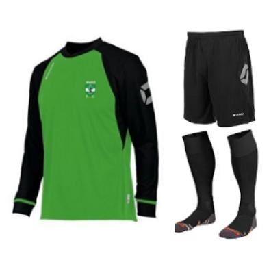 Bundle 2 Shankill FC Panthers Top, Shorts & Socks