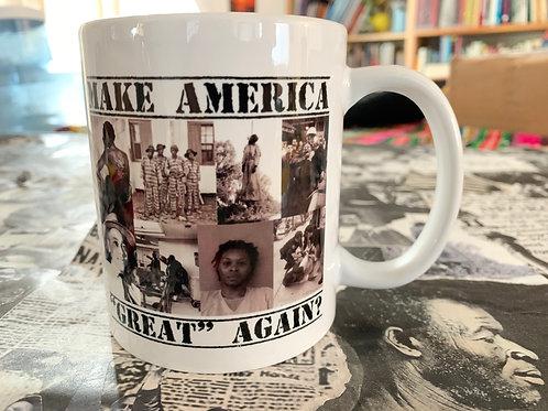 MAGA? Mug