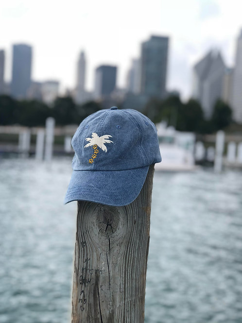 Paws Up Travel Hat