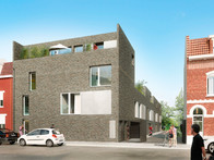 WALLS AND ROOF PROMOTION IMMOBILIERE