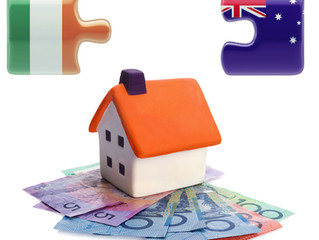 Irish Property? Live in Australia? TAX MTYHS