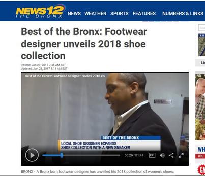 Bronx News Channel 12