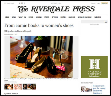 riverdalepress.com