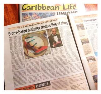 CaribbeanLife Newspaper