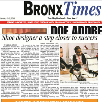 Bronx Times Newspaper