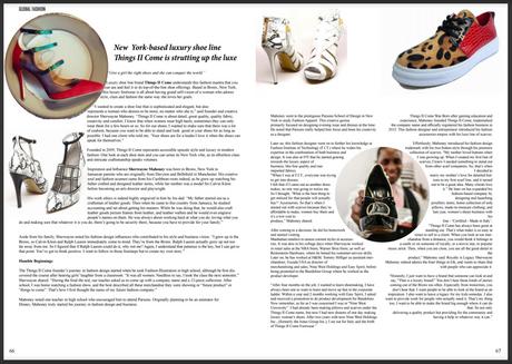 Gorgeous Magazine -