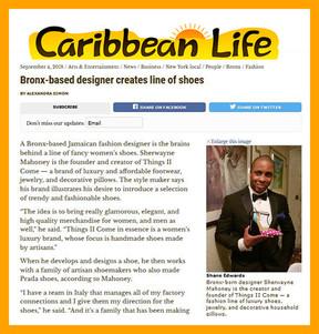 CaribbeanLife.com