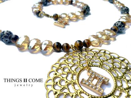 Sands Dunne Necklace