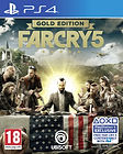 Jeu Far Cry 5 - Édition Gold (Jeu + Season Pass) sur PS4 ou Xbox One