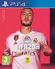 Jeu FIFA 20 - PS4