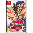 [Précommande] Jeu Pokémon Bouclier sur Nintendo Switch