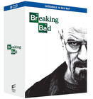 Coffret Intégrale Blu-ray Breaking Bad - Édition Walter White