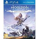 Jeu Horizon Zero Dawn - Édition Complète - PS4