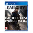 Jeu Call of Duty Modern Warfare sur PS4 / One