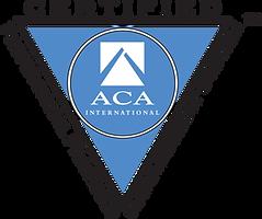 Decorative certification icon