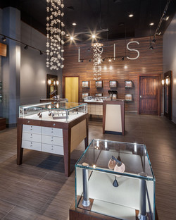 Iris Piercing and Studio Gallery.