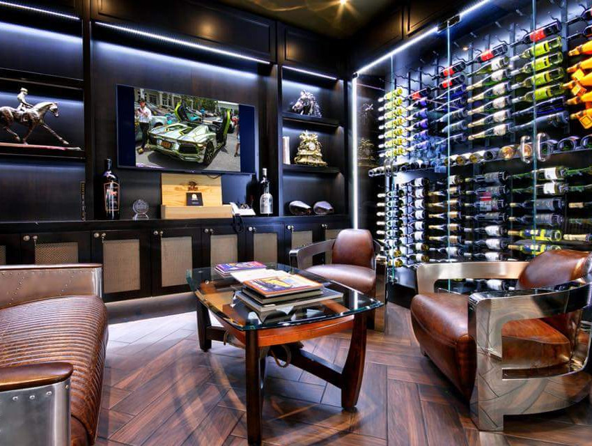 Here's an example of some of the elements Jewelers are incorporating into their Stores