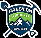 Ralston Elementary Logo