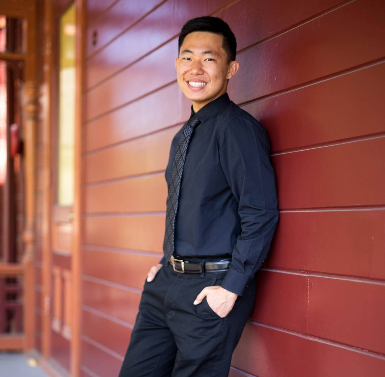 Jason Liu - UX Designer