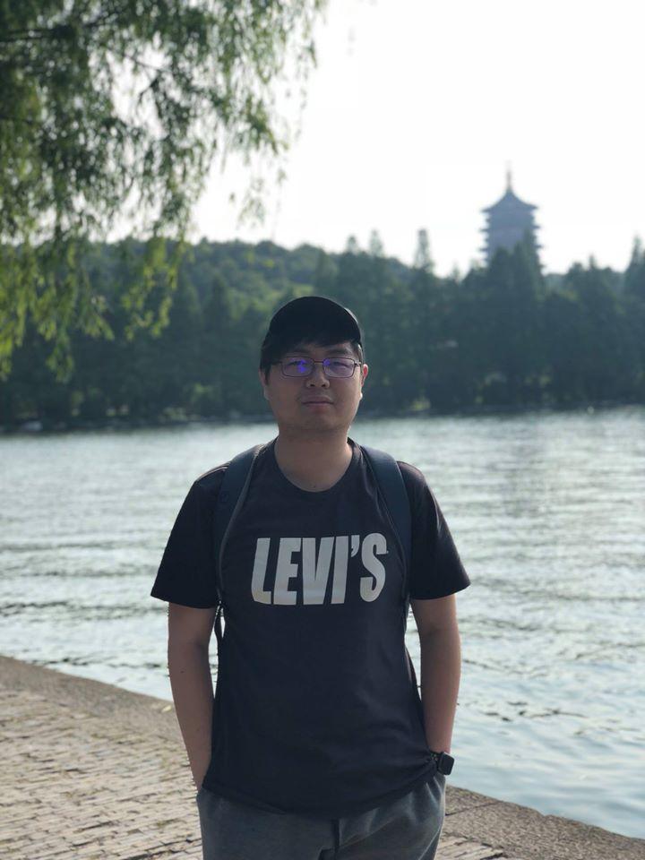 Raymond Yang - Devops Engineer