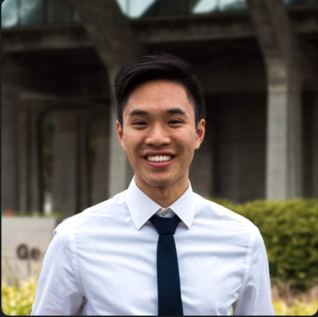 Darin Lee - User Experience Researcher