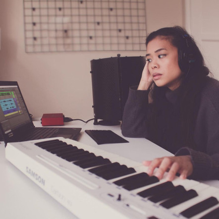 Omni Sound Project features Kymistry as Member Spotlight