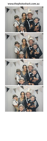 The PhotoShack | Event Photo Booth Hire
