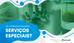 Umwelt - Escopo de serviços especiais