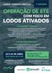 CURSO: OPERAÇÃO DE ETE COM FOCO EM LODOS ATIVADOS