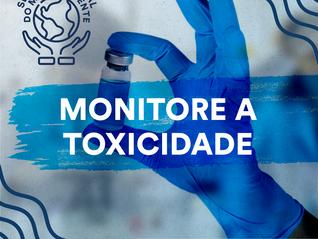 Semana Mundial do Meio Ambiente - Dica 2: Monitore a Toxicidade
